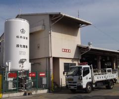 梅本産業株式会社加古川営業所